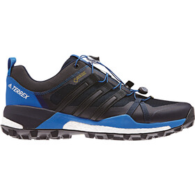 adidas TERREX Skychaser GT Shoes Men Collegiate Navy/Core Black/Blue Beauty